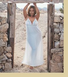 Jordan Tesfay (Wilhelmina ten20) modelling for Addition-Elle, Spring 2004