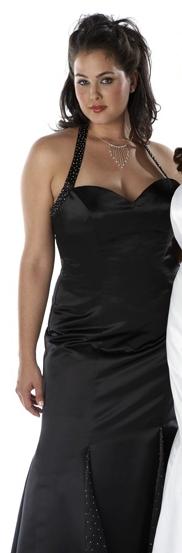 Yanderis modelling for Aurora Formals