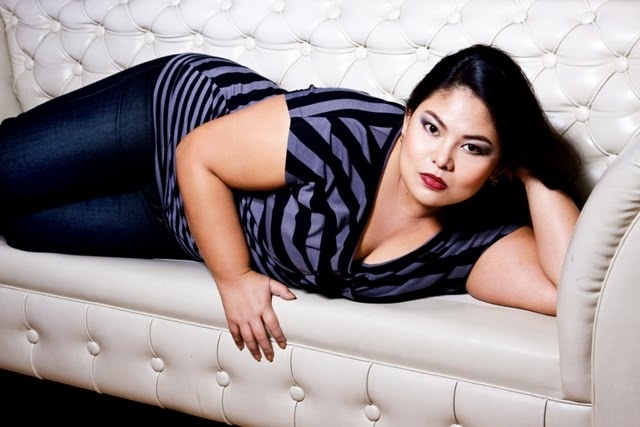 Removed Plus size asian modelsnude think