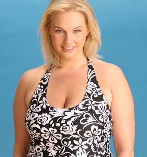 Unidentified www.christina.ca swimwear model; click to enlarge