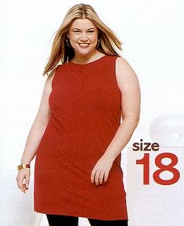 Megan Garcia in \'\'Glamour\'\' magazine