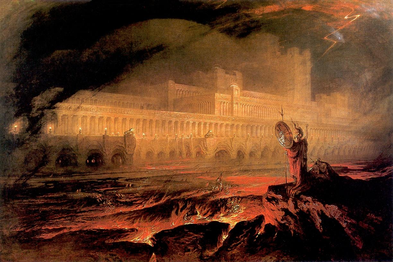 apocalypse armageddon essay in storming toward