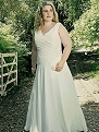 Modelling for Sweet Hearts Plus Bridal, 2010/2011