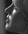Test image with fashion photographer Yanick Dery