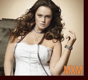 Modelling for MXM, Summer 2007