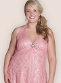Modelling for Torrid, Spring 2006