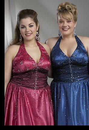 Modelling with Kelsey Olson for Aurora Formals; click to enlarge
