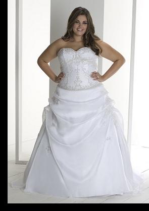 Modelling for Formal Source Bridal; click to enlarge