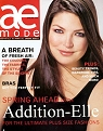 Cover of Addition-Elle catalogue
