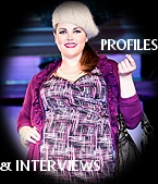 Profiles and Interviews