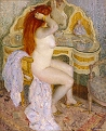 Frederick Carl Frieseke