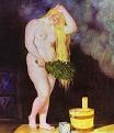 Russian Venus (II), 1925-26, The Tretyakov Gallery, Moscow
