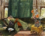 John Frederick Lewis