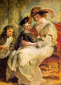 Helena Fourment and Her Children
