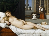 Venus of Urbino