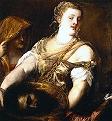 Salomé with the Head of St. John the Baptist