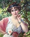 A Summer Rose, 1913