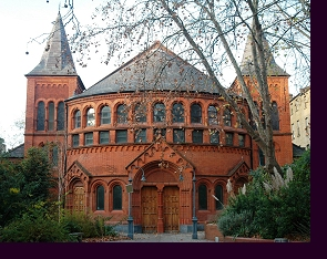 The Tabernacle, in Notting Hill, London