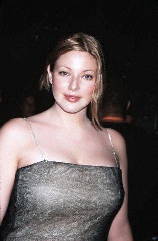 Kate Dillon Model